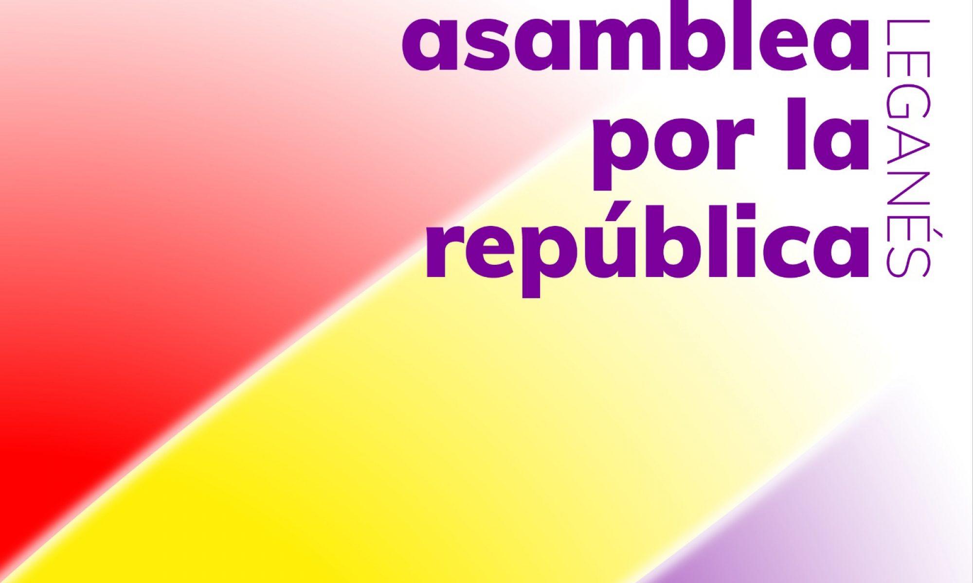 Asamblea de Leganés por la República